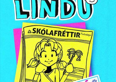 Leyndarmál Lindu 5